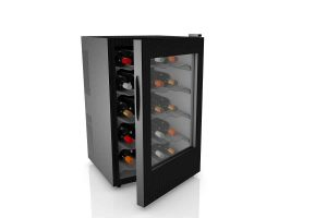 Best Small Wine Cooler of 2020: Top Five Picks